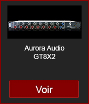 aurora audio gt8x2