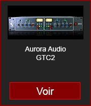 auriora audio gtc2