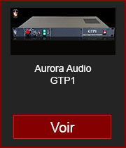 Aurora Audio GTP1