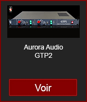 Aurora Audio GTP2