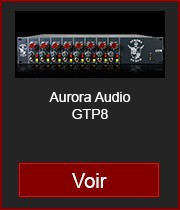 aurora audio gtp8