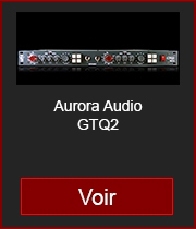 aurora audio gtq2