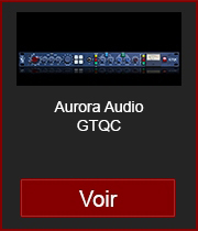 aurora audio gtqc
