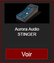 aurora audio stinger
