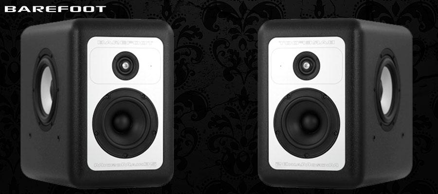 barefoot sound micromain35 ou mm35 gen2 enceinte de monitoring active 3 voies qualit mastering. Black Bedroom Furniture Sets. Home Design Ideas