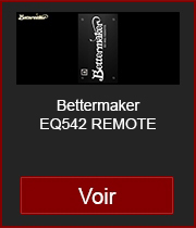 bettermaker eq542 remote