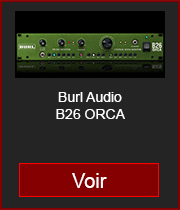 burl audio b26 orca