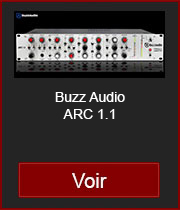 buzz audio arc 1.1