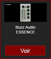buzz audio essence