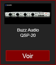 buzz audio qsp 20