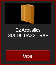 ez suede bass trap