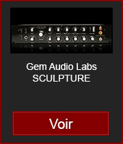 gem audio sculptor