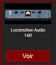locomotive audio 14b