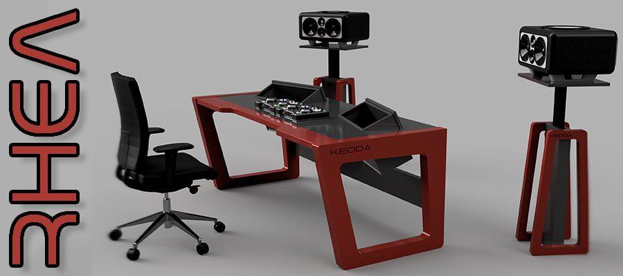 meuble rhea kbd. Black Bedroom Furniture Sets. Home Design Ideas