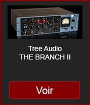 tree audio branch ii