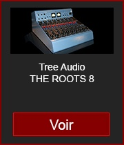 three audio roots