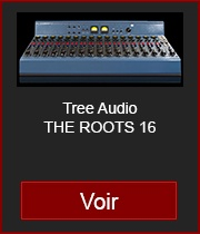 tree audio roots 16