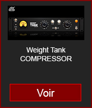 weight tank compressor